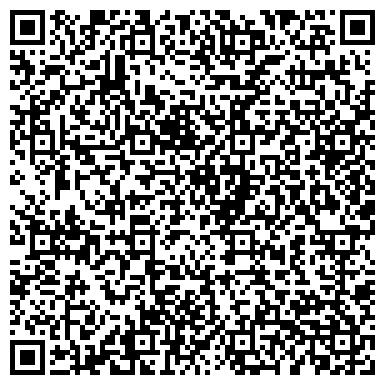 QR-код с контактной информацией организации ОТДЕЛ ВНЕВЕДОМСТВЕННОЙ ОХРАНЫ ПРИ УВД ПО КАЛИНИНСКОМУ РАЙОНУ