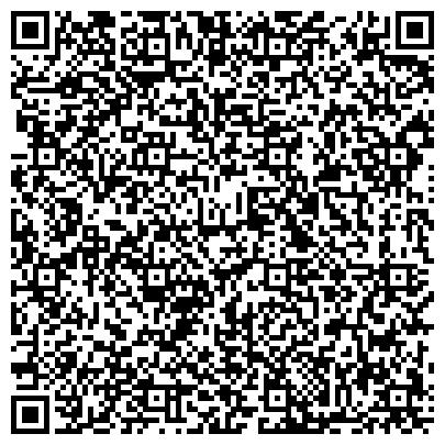 QR-код с контактной информацией организации ОТДЕЛ ВНЕВЕДОМСТВЕННОЙ ОХРАНЫ ПРИ УВД ПО КУРЧАТОВСКОМУ РАЙОНУ