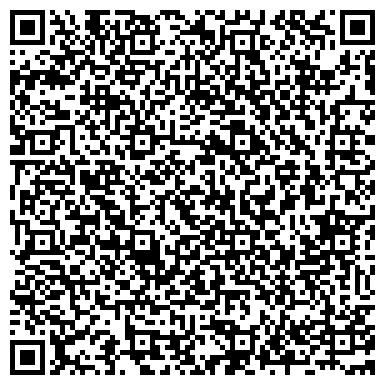 QR-код с контактной информацией организации ОТДЕЛ ВНЕВЕДОМСТВЕННОЙ ОХРАНЫ ПРИ УВД ПО ЛЕНИНСКОМУ РАЙОНУ