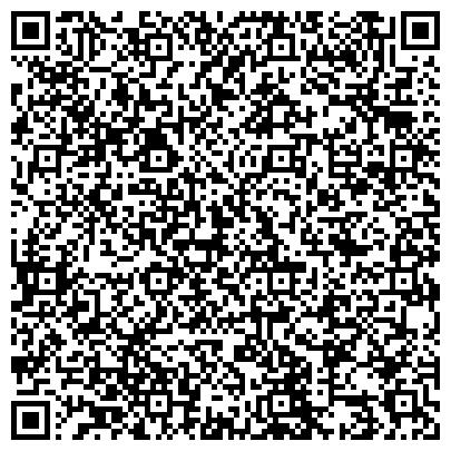 QR-код с контактной информацией организации ОТДЕЛ ВНЕВЕДОМСТВЕННОЙ ОХРАНЫ ПРИ УВД ПО ТРАКТОРОЗАВОДСКОМУ РАЙОНУ