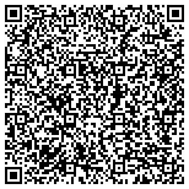 QR-код с контактной информацией организации ОТДЕЛ ВНЕВЕДОМСТВЕННОЙ ОХРАНЫ ПРИ УВД ПО ЦЕНТРАЛЬНОМУ РАЙОНУ