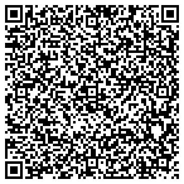 QR-код с контактной информацией организации ПОДРАЗДЕЛЕНИЕ ПО ДЕЛАМ НЕСОВЕРШЕННОЛЕТНИХ УВД СОВЕТСКОГО РАЙОНА