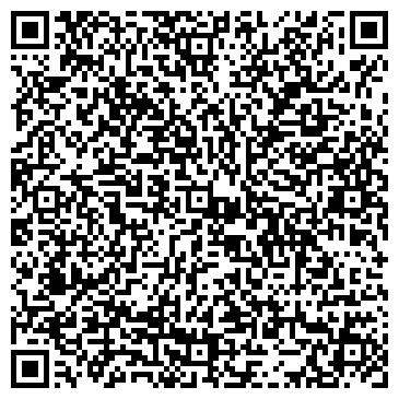 QR-код с контактной информацией организации УВД ПО КУРЧАТОВСКОМУ РАЙОНУ Г.ЧЕЛЯБИНСКА