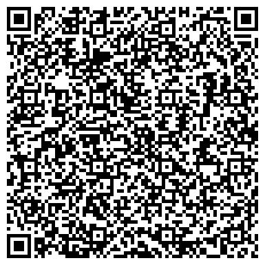 QR-код с контактной информацией организации УВД ПО МЕТАЛЛУРГИЧЕСКОМУ РАЙОНУ Г.ЧЕЛЯБИНСКА