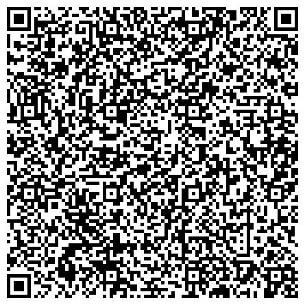 QR-код с контактной информацией организации ОУФМС в Калининском районе г. Челябинска