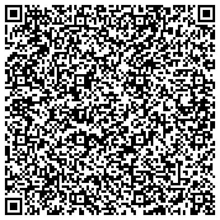 """QR-код с контактной информацией организации """"Отдел по вопросам миграции в Калининском районе г. Челябинска"""" ГУ МВД России по Челябинской обалсти"""