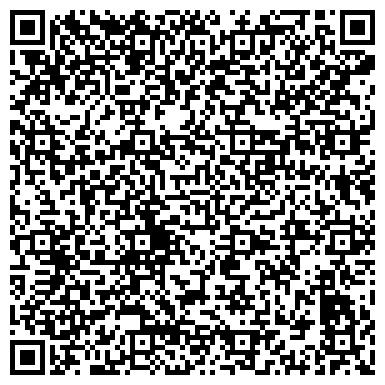 """QR-код с контактной информацией организации """"Отдел по вопросам миграции в Центральном районе г. Челябинска"""""""