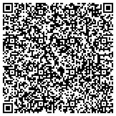 QR-код с контактной информацией организации ОТДЕЛ УФМС РОССИИ ПО ЧЕЛЯБИНСКОЙ ОБЛАСТИ В ЦЕНТРАЛЬНОМ РАЙОНЕ Г. ЧЕЛЯБИНСКА