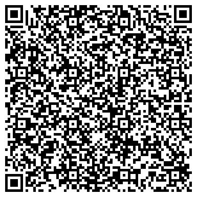 QR-код с контактной информацией организации ОБЪЕДИНЕННАЯ ПАСПОРТНАЯ СЛУЖБА КУРЧАТОВСКОГО ПЖРЭО