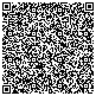 QR-код с контактной информацией организации ОТДЕЛ АДРЕСНО-СПРАВОЧНОЙ РАБОТЫ УФМС РОССИИ ПО ЧЕЛЯБИНСКОЙ ОБЛАСТИ