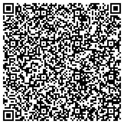 QR-код с контактной информацией организации ОТДЕЛ УФМС РОССИИ ПО ЧЕЛЯБИНСКОЙ ОБЛАСТИ В СОВЕТСКОМ РАЙОНЕ Г. ЧЕЛЯБИНСКА