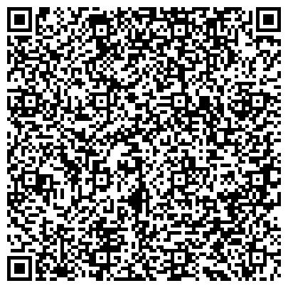 QR-код с контактной информацией организации УПРАВЛЕНИЕ ФЕДЕРАЛЬНОЙ МИГРАЦИОННОЙ СЛУЖБЫ РОССИИ ПО ЧЕЛЯБИНСКОЙ ОБЛАСТИ