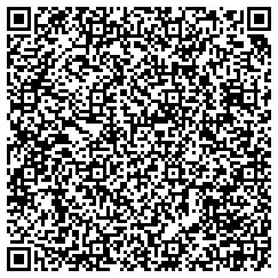 QR-код с контактной информацией организации ОБЪЕДИНЁННЫЙ ВОЕННЫЙ КОМИССАРИАТ ЦАРИЦЫНСКОГО РАЙОНА