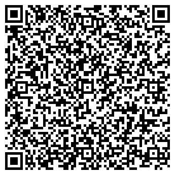 QR-код с контактной информацией организации ЮЖКАЗМЕДТЕХНИКА ЗАО