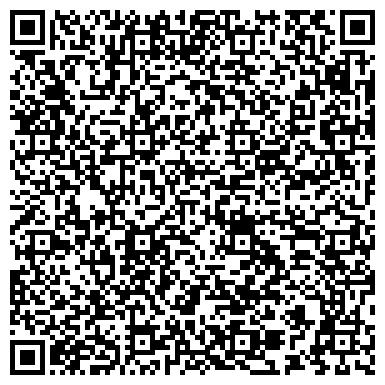 QR-код с контактной информацией организации Детский сад №23 г.Челябинска» «Кенгу.ru».