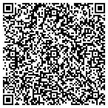 QR-код с контактной информацией организации МАЛЕНЬКАЯ ШКОЛА ДЛЯ МАЛЕНЬКИХ