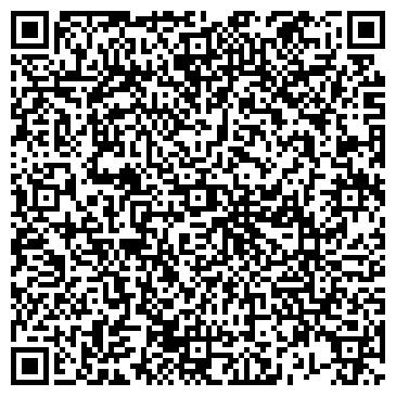 QR-код с контактной информацией организации СОЛНЫШКО ЦЕНТР ДОШКОЛЬНОГО ОБРАЗОВАНИЯ