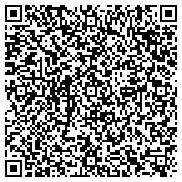 QR-код с контактной информацией организации УМНИК ЦЕНТР ДОПОЛНИТЕЛЬНОГО ОБРАЗОВАНИЯ