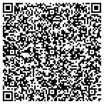 QR-код с контактной информацией организации МЕТАЛЛУРГИЧЕСКИЙ РАЙОННЫЙ СУД