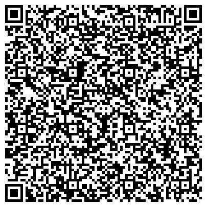 QR-код с контактной информацией организации МИРОВОЙ СУДЬЯ СУДЕБНОГО УЧАСТКА №9 ЛЕНИНСКОГО РАЙОНА Г. ЧЕЛЯБИНСКА