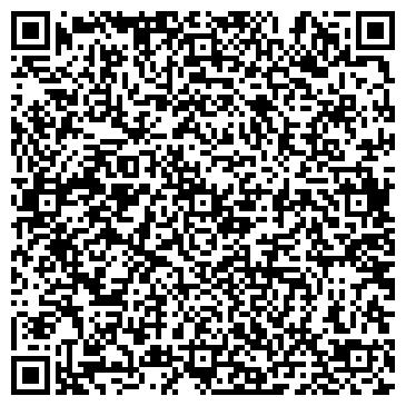 QR-код с контактной информацией организации ЧЕЛЯБИНСКИЙ ВОЕННЫЙ ГАРНИЗОННЫЙ СУД