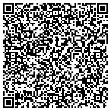 QR-код с контактной информацией организации ЦЕНТРАЛЬНЫЙ РАЙОННЫЙ ОТДЕЛ СУДЕБНЫХ ПРИСТАВОВ