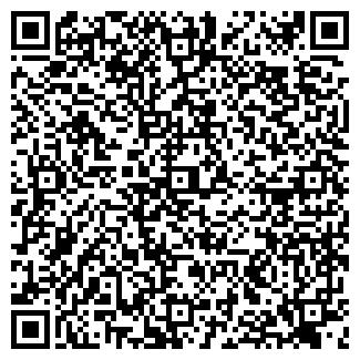 QR-код с контактной информацией организации ООО ПРОДТОРГ