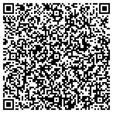 QR-код с контактной информацией организации ООО ЛБР-Агромаркет