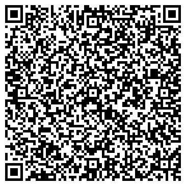 QR-код с контактной информацией организации АНТИПИНА Е.И., СЕТЬ МАГАЗИНОВ