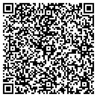 QR-код с контактной информацией организации ГРИШИЧКИНА