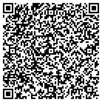 QR-код с контактной информацией организации ООО ДИКСИ-ЧЕЛЯБИНСК