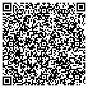 QR-код с контактной информацией организации КАДОЧНИКОВ В.В.