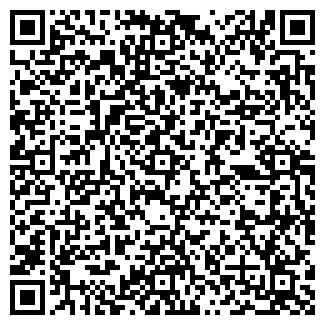 QR-код с контактной информацией организации ООО МИТРА