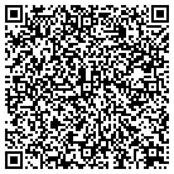 QR-код с контактной информацией организации НАДЕЖДА, ТОРГОВАЯ ФИРМА, ЗАО