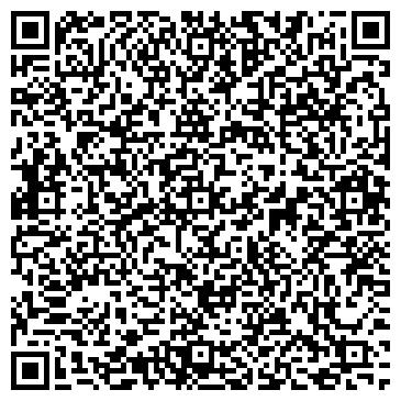 QR-код с контактной информацией организации ПРОДУКТОВЫЙ МАГАЗИН, ВОРОБЬЕВА Н.Г.