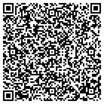 QR-код с контактной информацией организации ООО ПРОДУКТЫ-ЧУРИЛОВО