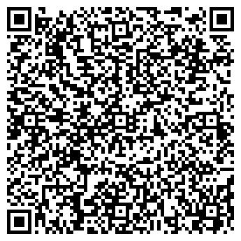 QR-код с контактной информацией организации ПРОДУКТЫ, МАГАЗИН