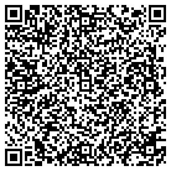 QR-код с контактной информацией организации ЧАЙНИКОВА Л.М.