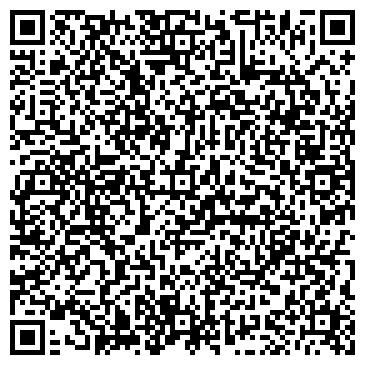 QR-код с контактной информацией организации АКЦЕПТ УРАЛЬСКАЯ ПРОДОВОЛЬСТВЕННАЯ КОМПАНИЯ