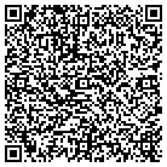 QR-код с контактной информацией организации АЛЕШКИНА РАДОСТЬ