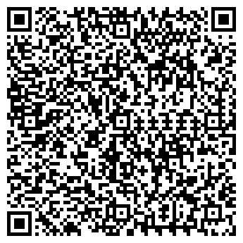 QR-код с контактной информацией организации АЛЬЯНС КМ ООО