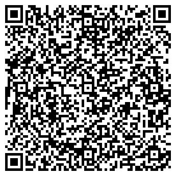 QR-код с контактной информацией организации АРКТИКА ТД ООО