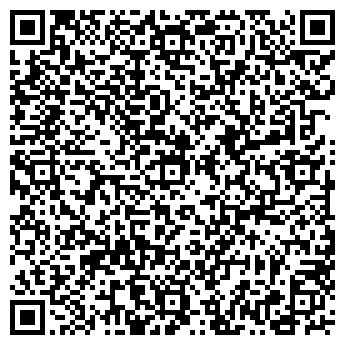 QR-код с контактной информацией организации АС ПРОДУКТ ТК