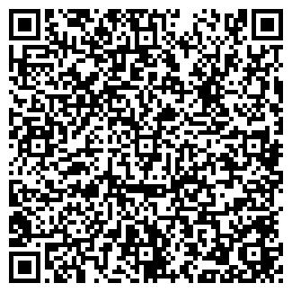 QR-код с контактной информацией организации БЕЛОР ТД