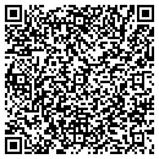 QR-код с контактной информацией организации БЫЧКОВА Г.Б.