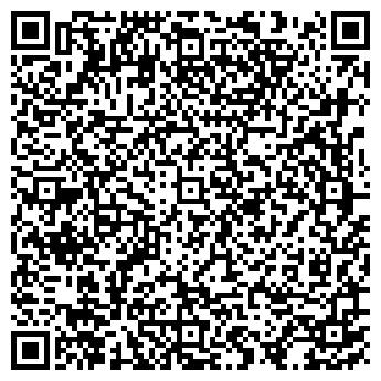 QR-код с контактной информацией организации ВИТА-ТРЕЙД ООО
