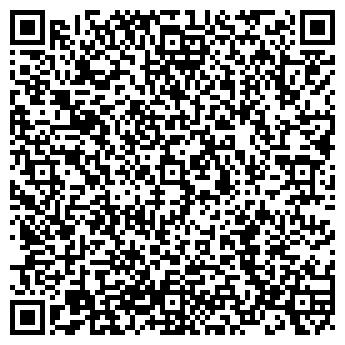 QR-код с контактной информацией организации ГЛОБАЛ ФУДС УРАЛ ООО