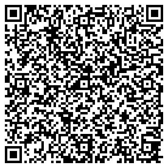 QR-код с контактной информацией организации ДОМУС-УРАЛ ООО