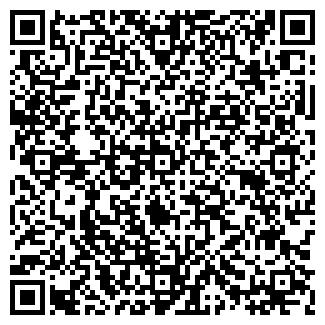 QR-код с контактной информацией организации ДЭП ООО