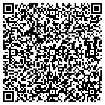 QR-код с контактной информацией организации ИП КРЫЛОВА А.Е.